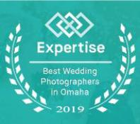 award winning wedding photographer Omaha
